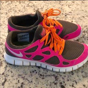 SALE ✨ Nike Free Running Sneakers